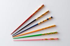 お箸 (1膳) 木製
