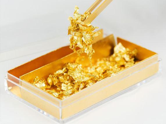 日本と海外の金箔の違いとは?