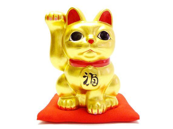 金沢の工芸品を扱う【金箔屋さくだ】の実店舗・通販では金箔の開運・縁起グッズあり