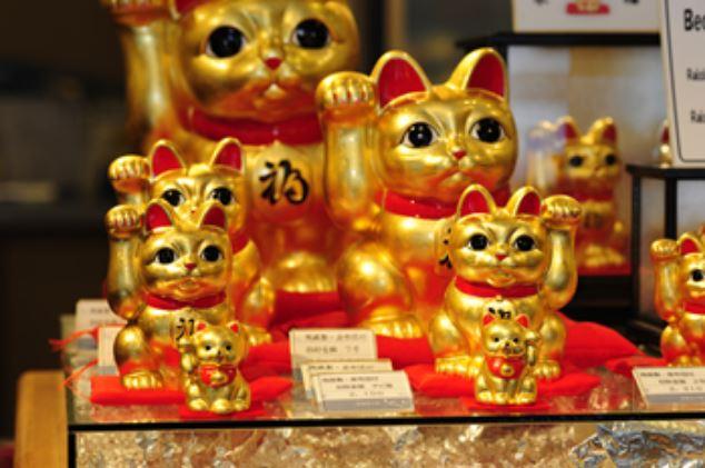 金沢箔を使った伝統工芸~金沢を代表する金箔~