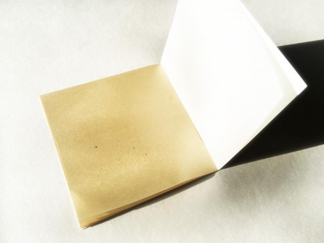 お土産としても人気!あぶらとり紙の種類について
