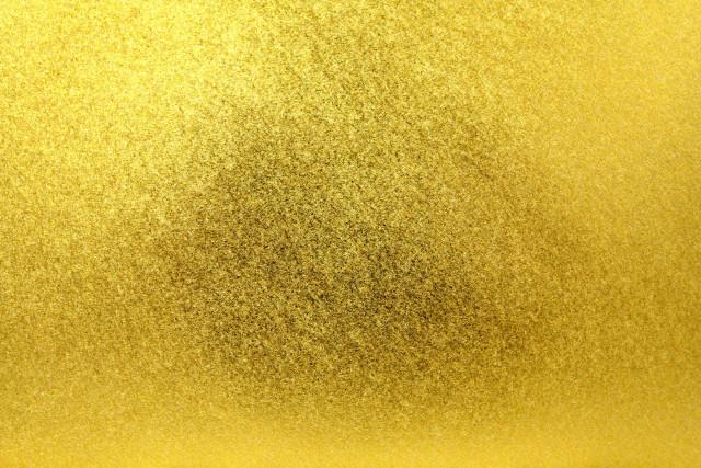 古代から愛されている金色